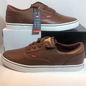 New Men's Levi's comfort Shoes size 13 new no box